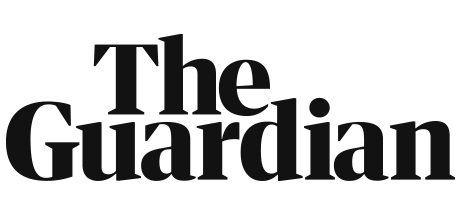 The Guardian features Keep the Change