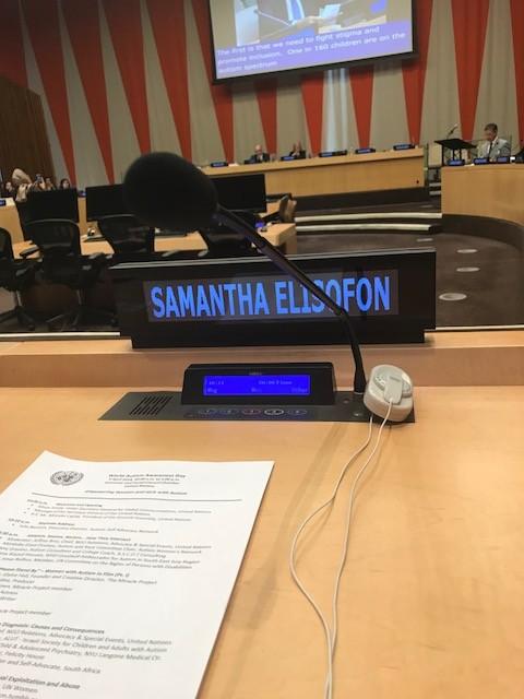 Milestone Moments – UN World Autism Awareness Day 2018