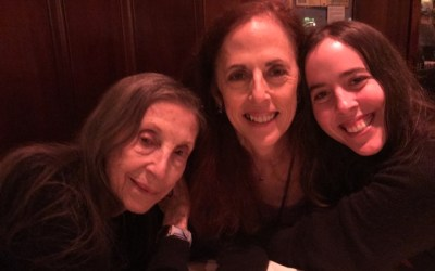 An Autism Mother's Day – Communicating Across Three Generations