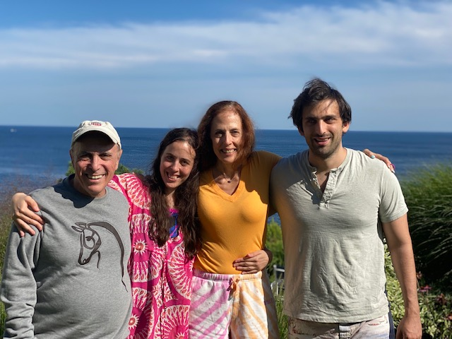 An Autism Family's Complicated Vacation