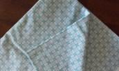 Impression motif Floralie sur tissu Popeline