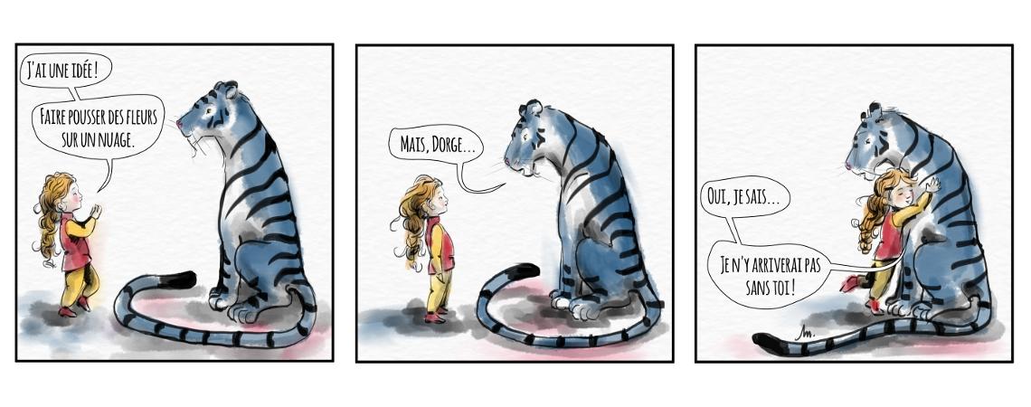 Malt et Dorge – #12 – Projet