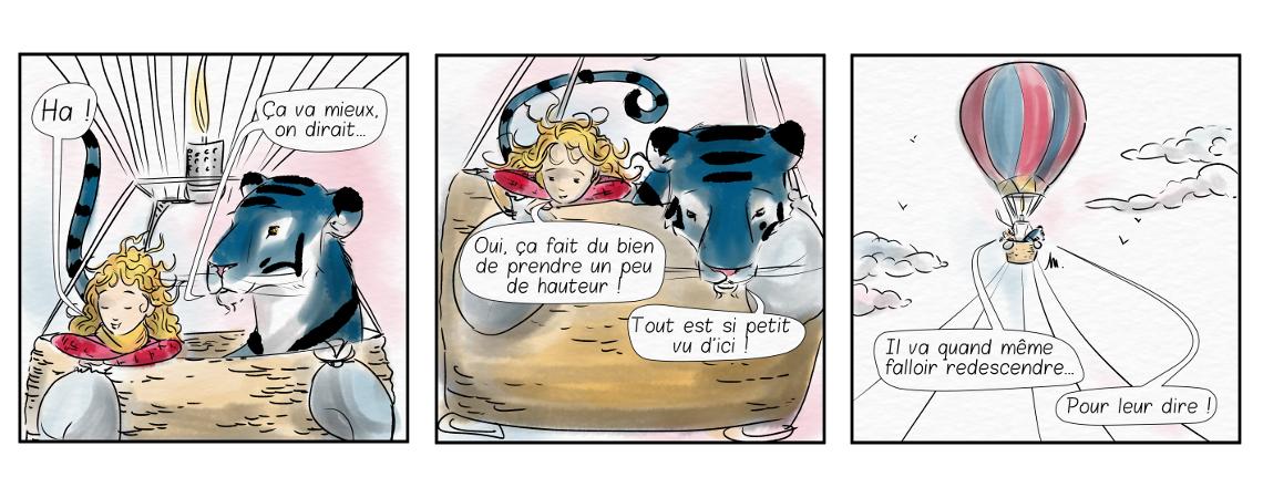 Malt et Dorge – #23 – Prise de recul