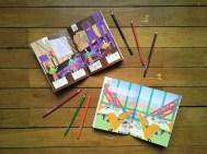 Tour Eiffel - Cours Troubadour - cahier d'activités