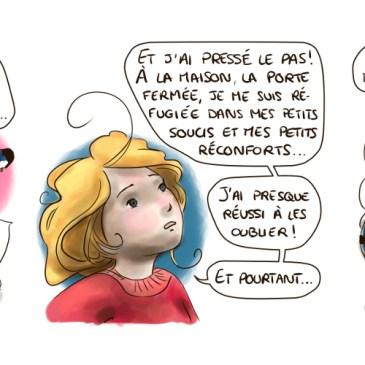 Malt et Dorge #Zélie – Ténèbres
