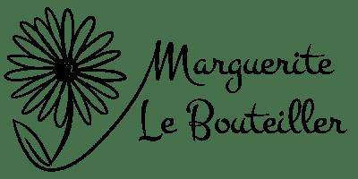Marguerite Le Bouteiller - logo