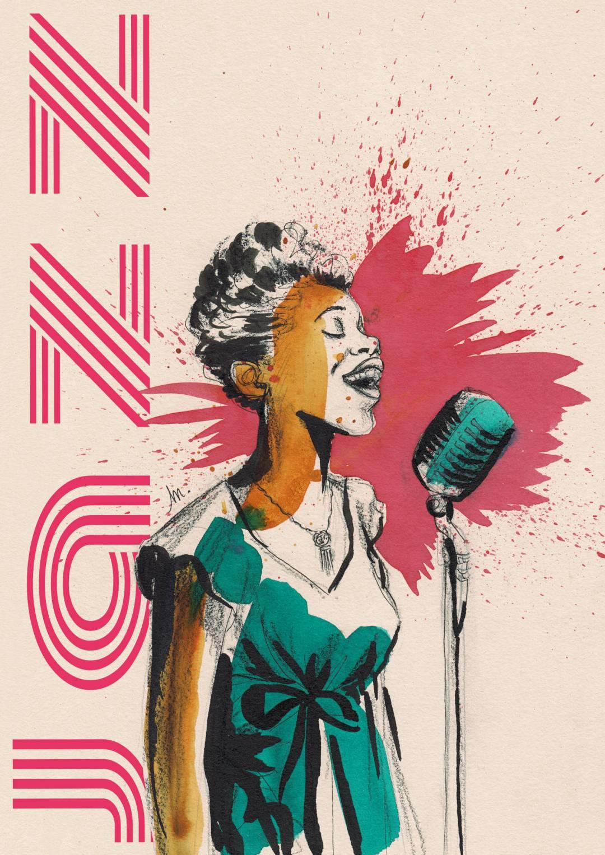 Jazz - affiche