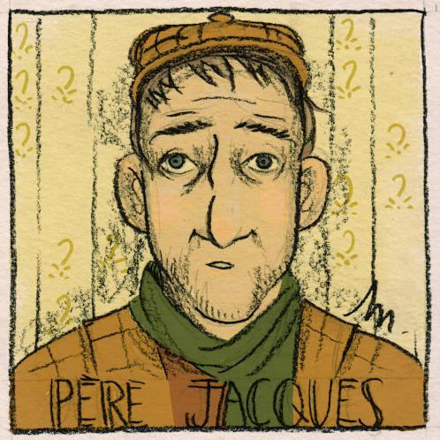 Père Jacques