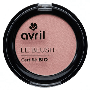 blush rose nacré d'avril disponible sur marguette.com