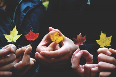 5 conseils pour être au top en automne !