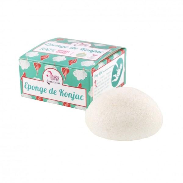 l'eponge kongac lamauna est disponible en ligne sur marguette.com