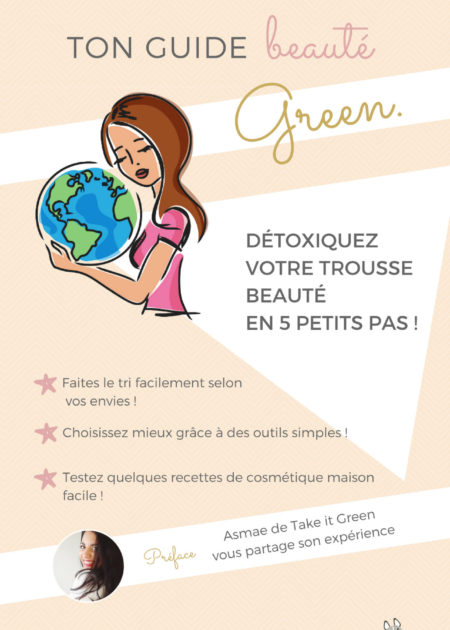ton guide beaute green marguette