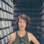 ma sélection de blog green : Camille de The green eyes