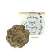 le shampoing druydes en mandala pour des cheveux doux brillant et gainés
