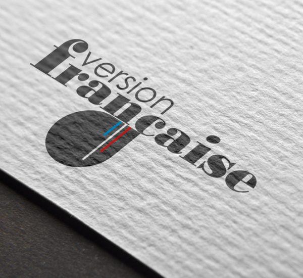 Logo Version Française Concept Store