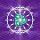 мандала, mandala, космос, универсальная мандала, энергия, портал, Вселенная, гармония, голография