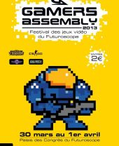 gamersassembly