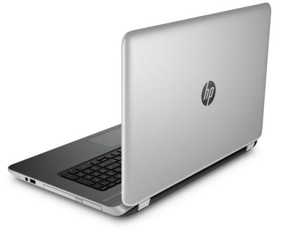HP Pavilion 17 Notebook