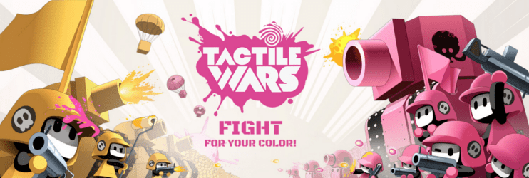 Tactile-Wars