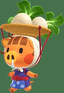 [LEITEN] : Animal Crossing: New Horizons – So funktionieren Rüben Teil drei