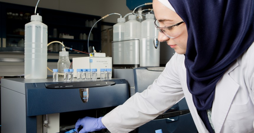 Texas A&M University at Qatar to Host Annual Research-Industry Partnership Showcase