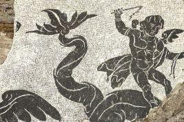 حمامات كركلّا في روما ٠٤