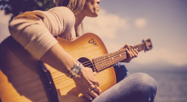 Engage in music for effective stress management