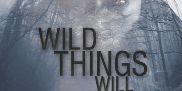 Book Review Cover of Wild Things Will Roam by K.M. West
