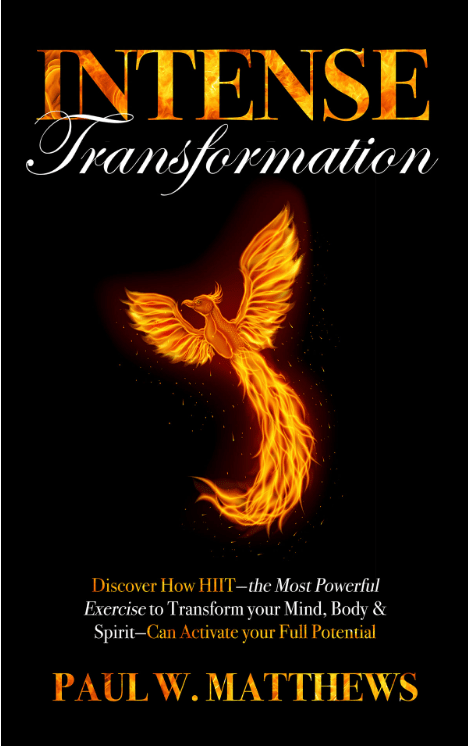 Cover of Intense Transformation by Matthews