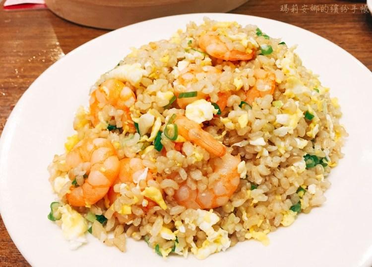 鼎泰豐|小籠包外,炒飯跟牛肉麵是隱藏美食 台中西屯 大遠百美食 餐廳推薦