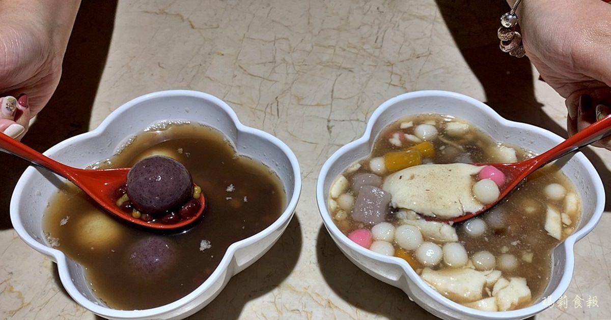 台中北區|菲樂果汁吧 現打果汁 冰品豆花中友美食街的長青樹