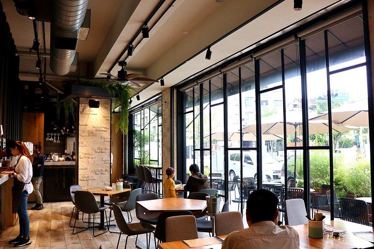 台中南屯美食,Bistro88 Light,從早午餐到宵夜全時段供餐