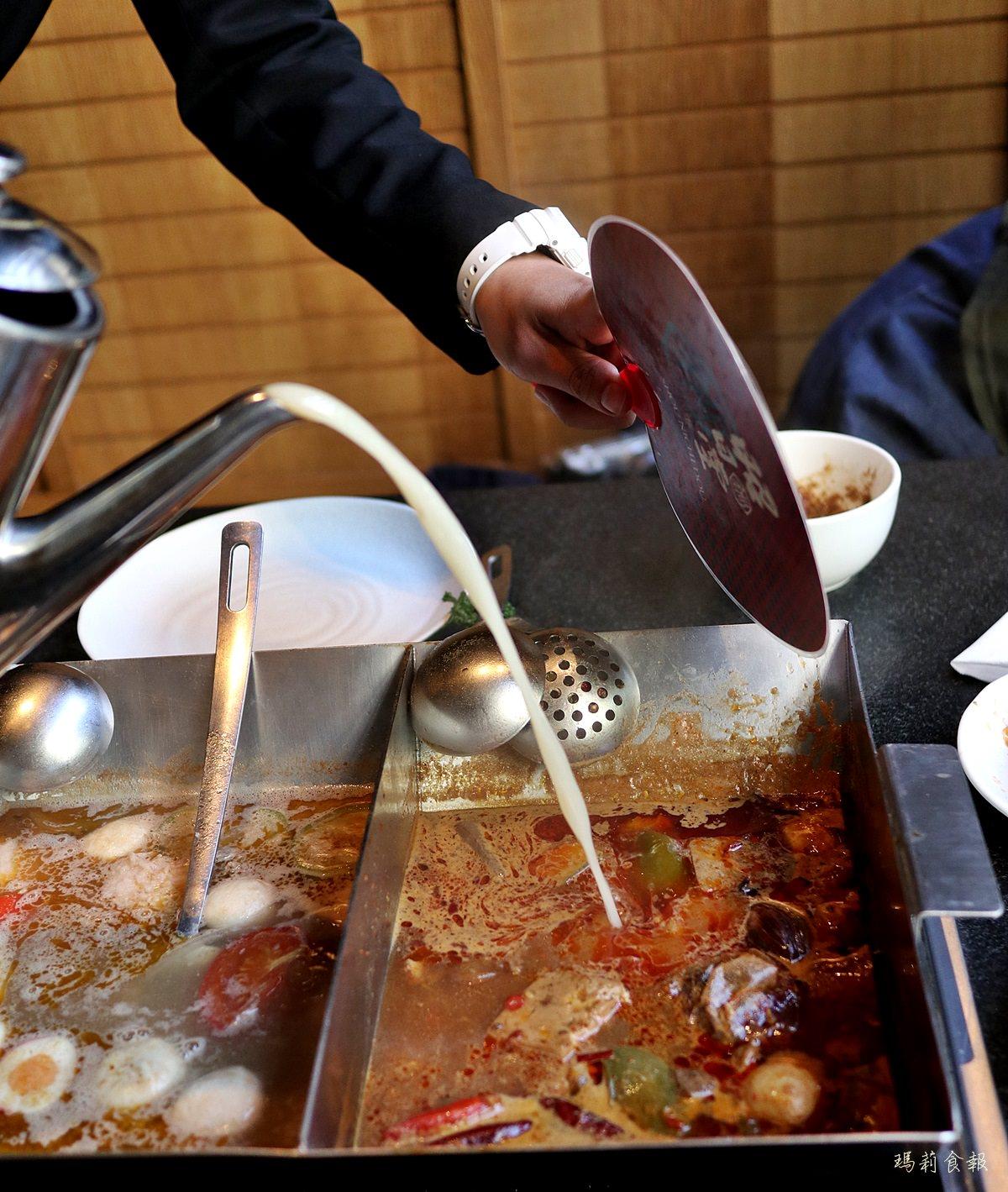台中南屯美食,昭日堂鍋煮,昭日堂鍋煮菜單,台中火鍋吃到飽,IKEA週邊美食