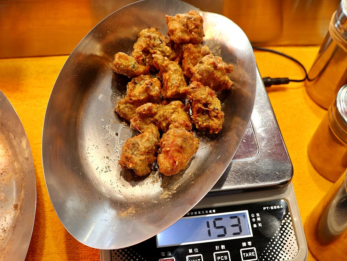 巷口炸雞專門店,台中必吃,台中必吃炸物,台中炸物推薦,巷口炸雞塔香炸雞,西屯美食,逢甲美食