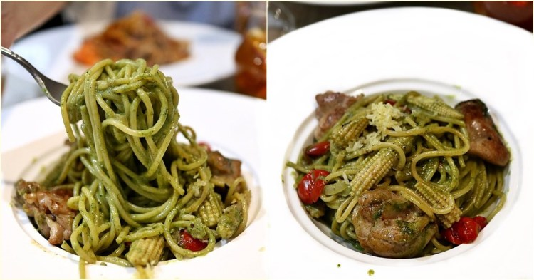 台中北區|跳舞香水 輕食料理(附菜單)義大利麵 蜜糖吐司與午茶專賣 中友美食