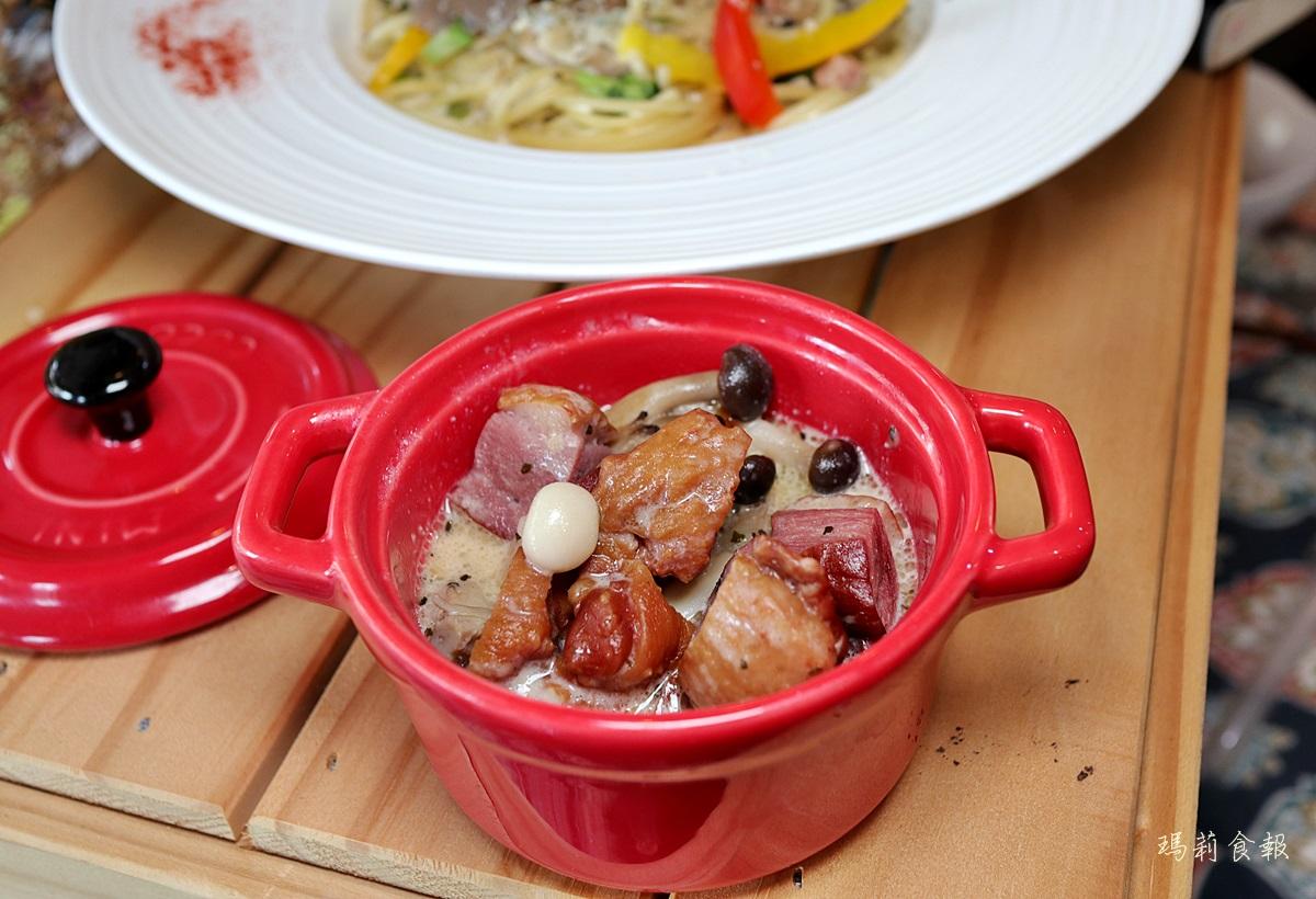 濼藝洋食,平價義大利麵,沙鹿義大利麵,荷蘭薄餅,沙鹿美食,沙鹿火鍋