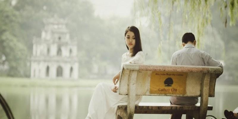 夫妻之間若感情出現了裂痕該怎麼彌補? - 立達徵信社