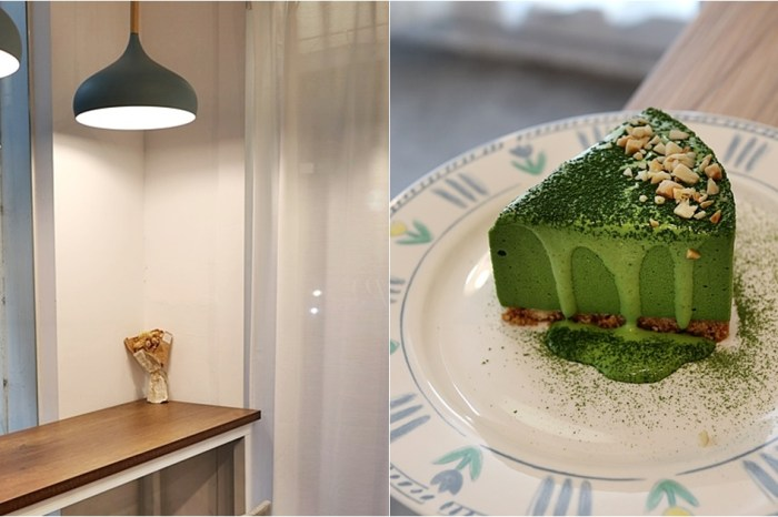 Little Oven 小烤箱 雪冰 甜點|生乳酪蛋糕必吃 台中甜點 下午茶推薦 北區美食