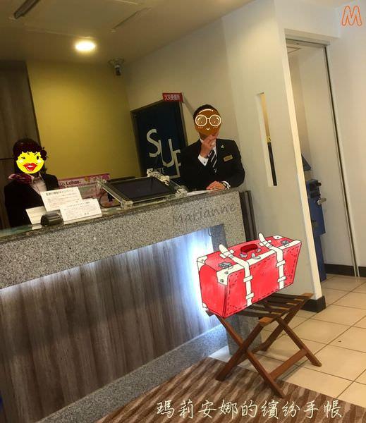 Super Hotel ス-パ-ホテル @新大阪東口 (17).JPG