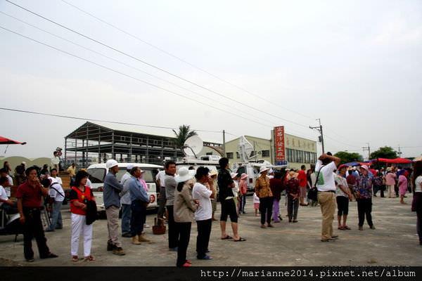 2006年西港慶安宮刈香祭典 (11).JPG