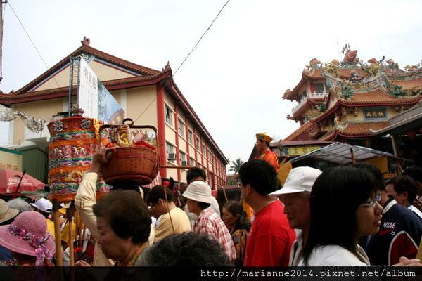 2006年西港慶安宮刈香祭典 (4).JPG