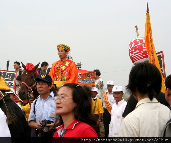2006年西港慶安宮刈香祭典 (19).JPG