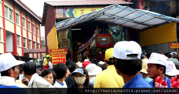 2006年西港慶安宮刈香祭典 (1).JPG