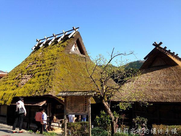 京都旅遊景點|美山民俗資料館@美山町