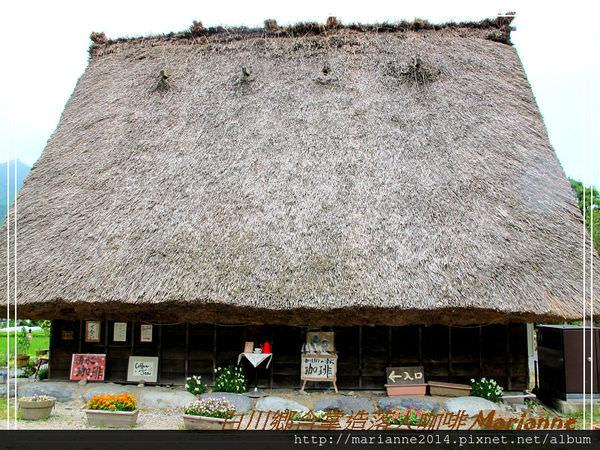 日本北陸自助|金澤-東茶屋街及自由軒