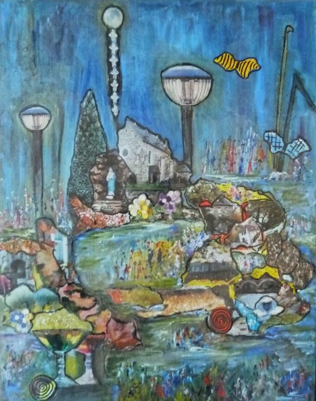 2005 - Nostalgie - Heimat Lind