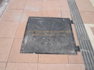 manhole 90 tanjung perak