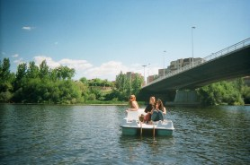Paddleboat n.3