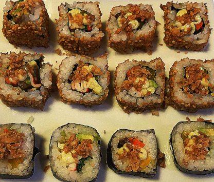 sushi-pincel