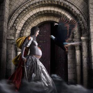 Eleanor of Aquitaine - Vulturul